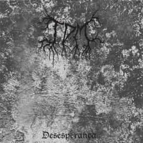 """Triunfo da Morte """"Desesperança"""" (k7)"""